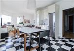 Location vacances Nacka - Modern Place With Stunning View and Terrace-2