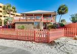 Location vacances Panama City - Sandy's Beach House-4