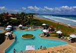 Hôtel Camaçari - Hotel Arembepe Beach-2