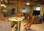 Location vacances Oderitz - Casa Rural Etxeberria-2