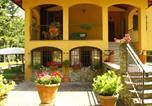 Location vacances Vernio - Apartment Medici-2
