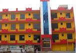 Location vacances Mathura - Amigo Guest House-3