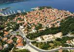 Location vacances Omišalj - Apartments Novak 2439-1