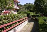 Hôtel Civitanova Marche - Arcobaleno B&B-1