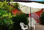 Location vacances Potenza - Passiflora House - Basilicata-1