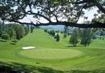 Hôtel Kittanning - Lenape Heights Golf Resort