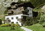 Location vacances Saas-Almagell - Apartment Foresta (Saf5002)-1
