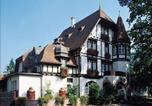 Hôtel Pratteln - Restaurant Hotel Waldhaus-1