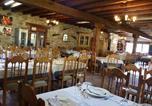 Location vacances Ruente - Posada El Roblón de Cabuérniga-4