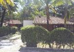 Hôtel San Cristóbal - Hotel Villa Antigua-3