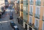Location vacances Espirdo - Apartamento en Plaza Mayor-1