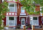 Location vacances Skegness - Springfield Holiday Apartments-4