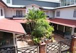 Hôtel Paramaribo - Zeelandia Suites-3
