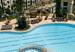 Location vacances Kampala - Laburnam Courts Apartments-4
