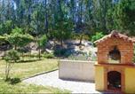Location vacances São Pedro do Sul - Holiday Home Oliveira de Frades 02-4
