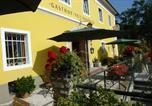 Location vacances Sankt Veit an der Glan - Gasthof Prettner-3
