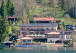 Hôtel Irschenberg - Villa am See - Schwingshackl Esskultur-4