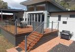 Location vacances Halls Gap - Hemley House Luxury in Halls Gap-3