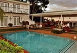 Location vacances Barberton - Shandon Lodge-3