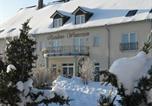 Hôtel Probstzella - Residenzhotel Winterstein-1