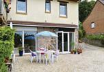 Location vacances Vironchaux - Holiday Home Douriez Rue Saulchoy-1