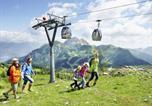 Location vacances Kirchbach - Backstuber-3