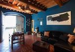 Location vacances Castiglion Fiorentino - Il Garage-4