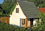 Location vacances Feldberg - Ferienhaus Carpin See 781-2