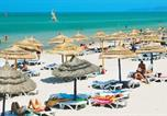 Villages vacances Tunis - Sun Beach Resort - All Inclusive-2