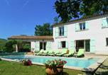 Location vacances Le Thoronet - Villa Stephanie-1