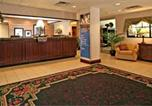 Hôtel Morganton - Hampton Inn Marion-4
