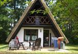 Location vacances Lübbenau - Ferienhaus auf der Kauperinsel-3