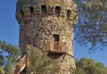 Location vacances Sollacaro - Tour Génoise Micalona-2