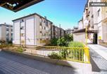 Hôtel Santa Fe - Granada House-1