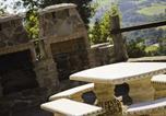 Location vacances Espinosa de los Monteros - Casa La Lastría-4
