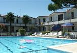 Location vacances Cavallino-Treporti - Trilo M6 I-1