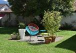 Location vacances Gruyères - Appartement &quote;Quartenoud&quote;-3