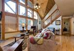 Location vacances Branson West - Quiet Creek Cabin Home-3