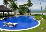 Hôtel Itacaré - Bahia Boa Gourmet Hotel-2