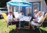 Camping Dordrecht - Camping Liesbos-3