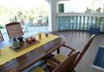 Location vacances Pedreguer - Holiday home El Fondo-2
