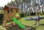 Camping  Acceptant les animaux Ambleteuse - Camping Kindervreugde-1