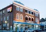 Hôtel Summer Hill - Strathfield Hotel-2