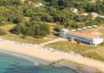 Hôtel L'Ile-d'Yeu - Résidence du Yacht Club-4
