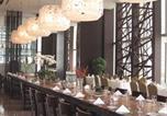 Hôtel Tsing Yi - L'hotel Nina et Convention Centre-4