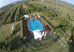 Location vacances Castagneto Carducci - Podere Serena-2