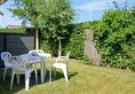 Location vacances Juelsminde - Holiday home Hasselvej H- 1612-4