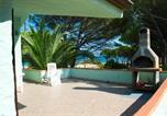 Location vacances Posada - Ferienwohnung Bella Vista-4