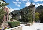 Location vacances Andorre-la-Vieille - Pensión La Rosa-3