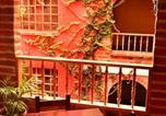 Hôtel Cotacachi - Hoteles Flores-3